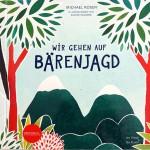 Cover Bärenjagd