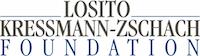 Logo der LositoKressmann-Zschach Foundation