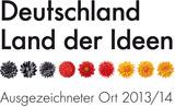 Logo Deutschland – Land der Ideen