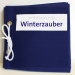 Winterzauber Cover