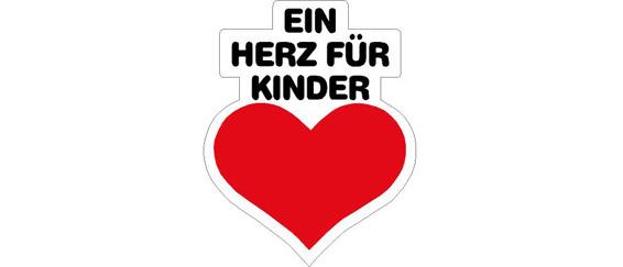 Ein Herz für Kinder Logo