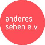 Das Logo vom Verein Anderes Sehen e.V.
