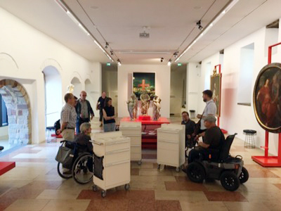 © Stadtmuseum Simeonstift Trier