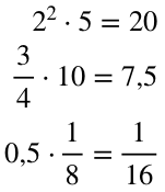 Mehrere Gleichungen LaTeX