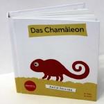 Cover Das Chamäleon
