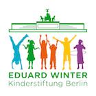 Logo der Eduard Winter Kinderstiftung