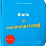 Cover Emmi im Schlummerland