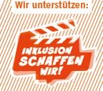Logo Inklusion schaffen wir!