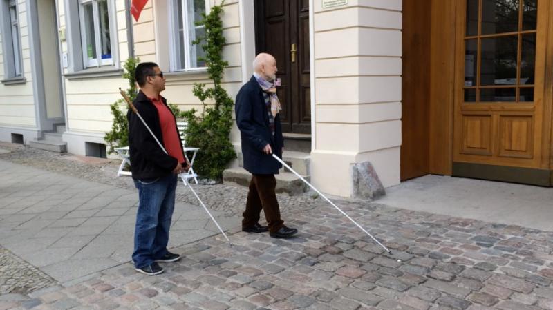 Die Verbesserung der Mobilität ist in jedem Alter sinnvoll