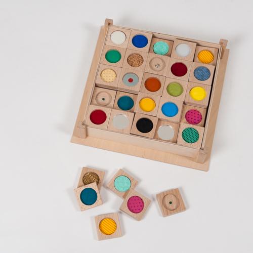 Schöne Geschenkideen (nicht nur) für blinde Kinder | Anderes