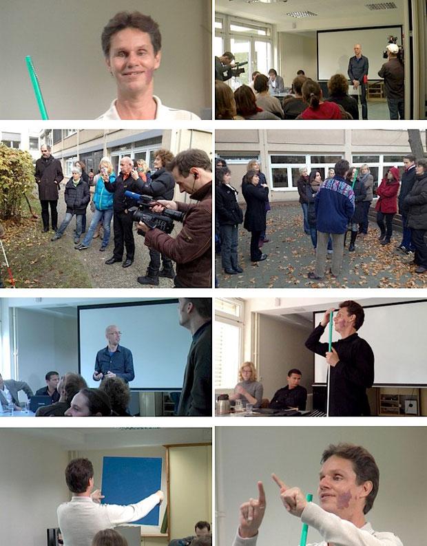 Workshop Fotos 2011