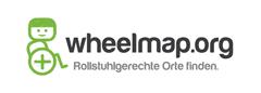 Verzeichnis Rollstuhl- und Kinderwagengerechte Orte
