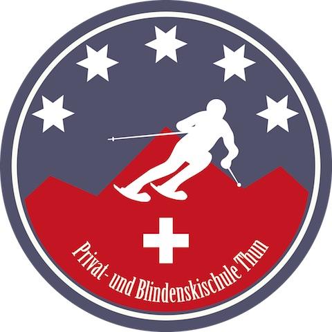 logo blindenskischule thun